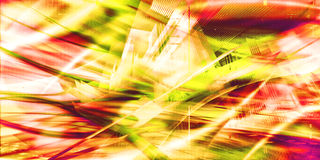 Abstract digital background Royalty Free Stock Photos