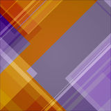 Abstract digital background. With triangles and stripes Stock Photography