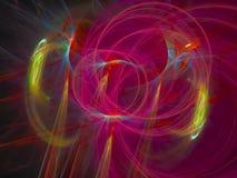 Abstract digital , creative color design, fractal fantasy. Abstract digital , creative color design, fantasy fractal vector illustration