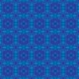 Abstract Digital Eyes Seamless Pattern_eps Royalty Free Stock Photo