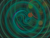 Abstract digital fractal, futuristic concept modern science shape energy fantastic design. Abstract digital fractal, beautiful fantastic design texture energy vector illustration