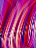 Abstract digital pastel background Stock Image