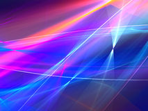Abstract digitally generated image Royalty Free Stock Photography