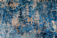 Abstract dirty and grungy concrete background Royalty Free Stock Photos