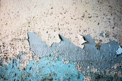 Abstract dirty light blue concrete texture Stock Photos