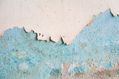 Abstract dirty light blue concrete texture Stock Photography