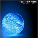 Abstract Disco Ball Stock Images