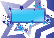 Abstract. disign. Abstract frame disign vector illustration Royalty Free Stock Images