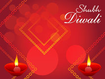 Abstract diwali backgound Royalty Free Stock Photo