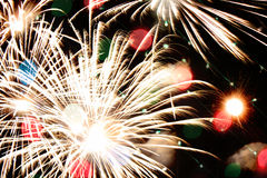 Abstract Diwali Background Royalty Free Stock Images