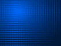 Abstract Dk Blue Pixel Backgrounds. Abstract dark blue random pixel style background Stock Image