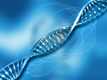 Abstract DNA Stock Images