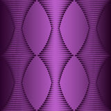 Abstract DNA background. In purple Royalty Free Stock Photos