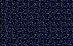 Abstract donker geometrisch patroon van prisma's De textuur van het meetkundenet De prismabloem stelt achtergrond voor Zwarte bru Stock Foto