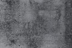 Abstract donker grungebeton Stock Foto's