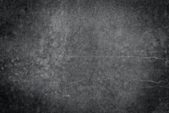 Abstract donker grungebeton Royalty-vrije Stock Foto's