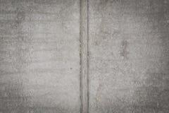 Abstract donker grungebeton Royalty-vrije Stock Fotografie