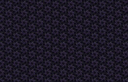 Abstract donker patroon met Chanoekasymbolen, Joodse achtergrond, ster van David, geometrische de textuur groene kastanjebruine r Stock Foto