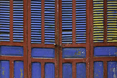 Abstract Door Royalty Free Stock Images