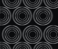 Abstract  dot 01 Royalty Free Stock Image