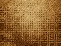 Abstract dot background Royalty Free Stock Images