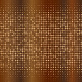Abstract doted vector background. Stock Photos
