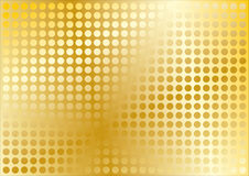 Abstract dots 5 Royalty Free Stock Images