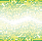 Abstract dots  background. Halftone Stock Images
