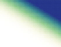 Abstract dots  background. Halftone Royalty Free Stock Images
