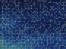 Abstract dots background Royalty Free Stock Photos