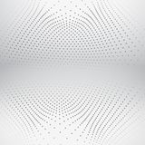 Abstract dots background vector design illustration. Vector Stock Photo