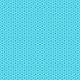 Abstract dots batik seamless pattern. Abstract pattern of indonesian batik Stock Images