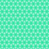 Abstract Dots Seamless Pattern stock illustratie