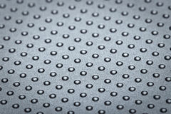 Abstract dotted background Royalty Free Stock Photos