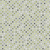 Abstract dotted background Royalty Free Stock Photo
