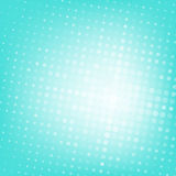 Abstract dotted background texture Royalty Free Stock Photos