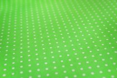 Abstract dotted background. Abstract dotted green back ground Stock Image