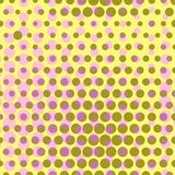 Abstract dotted halftone background. Colored pattern.. Abstract dotted halftone background. Colored pattern. Decorative template for cover, poster or banner Stock Photos