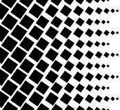 Abstract dotted pattern Stock Image
