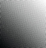 Abstract dotted vector background halftone effect Royalty Free Stock Images