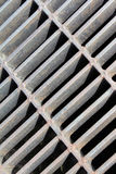 Abstract drain Stock Image