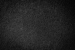 Abstract drak leather texture may use as background Royalty Free Stock Photos