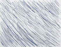 Abstract drawing Royalty Free Stock Image