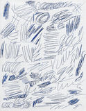 Abstract drawing Royalty Free Stock Images
