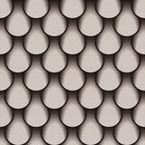 Abstract drops pattern - seamless background - cloth texture Royalty Free Stock Image