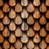 Abstract drops stacked for seamless background. Abstract clippings stacked for seamless background, cherry veneer Stock Photography