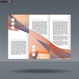 Abstract druka4 ontwerp in 3 delen, met rassenbarrières met personen, de dienst en mandpictogrammen, voor vliegers, banners Stock Foto's