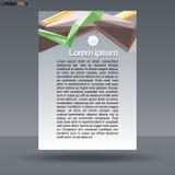 Abstract druka4 ontwerp met rassenbarrières voor vliegers, banners of affiches, met grafiekpictogrammen, over zilveren achtergron Stock Afbeeldingen