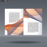 Abstract druka4 ontwerp met rassenbarrières voor vliegers, banners of affiches over zilveren achtergrond Royalty-vrije Stock Foto's
