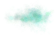 Abstract dust design for use as background Royalty Free Stock Photos